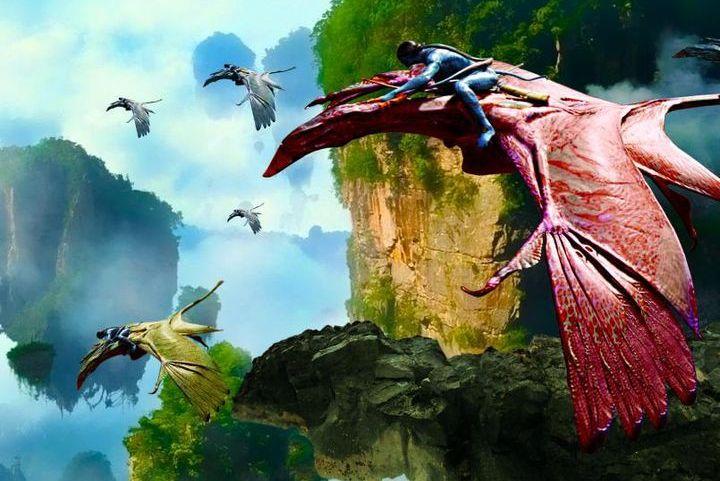 Images du film Avatar 2020