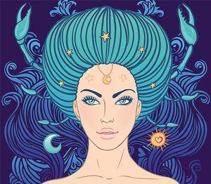 Horoscope 2020 des cancers féminins