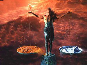 Horoscope 2020 pour la Balance des hommes