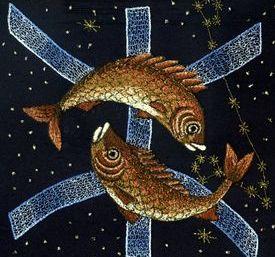 Horoscope pour l'homme Poissons pour 2020