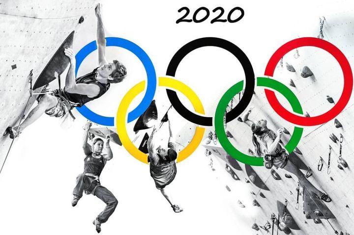 Jeux olympiques en 2020