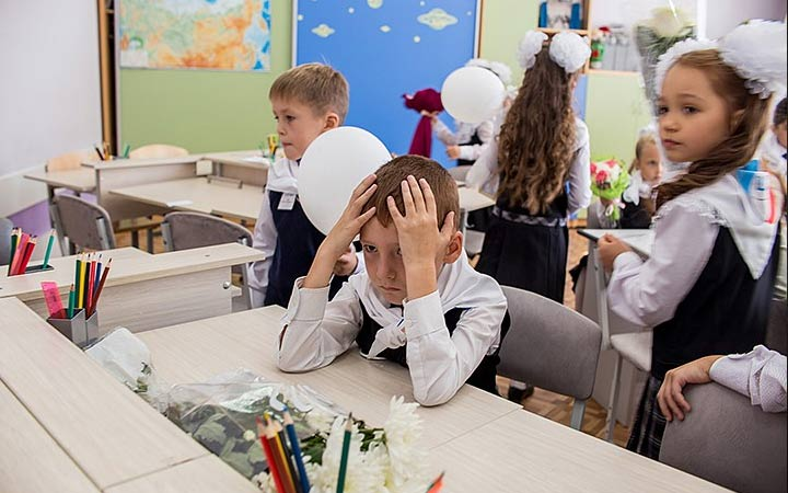Y aura-t-il une journée de six jours dans les écoles en 2019-2020?