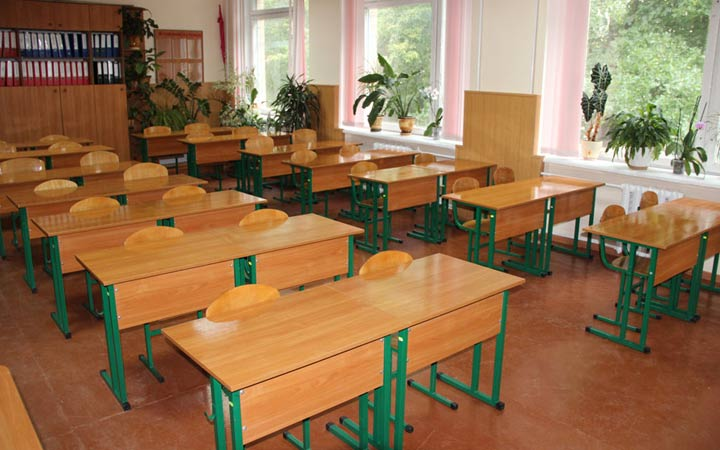 Samedi sera un jour de congé pour toutes les écoles russes en 2020