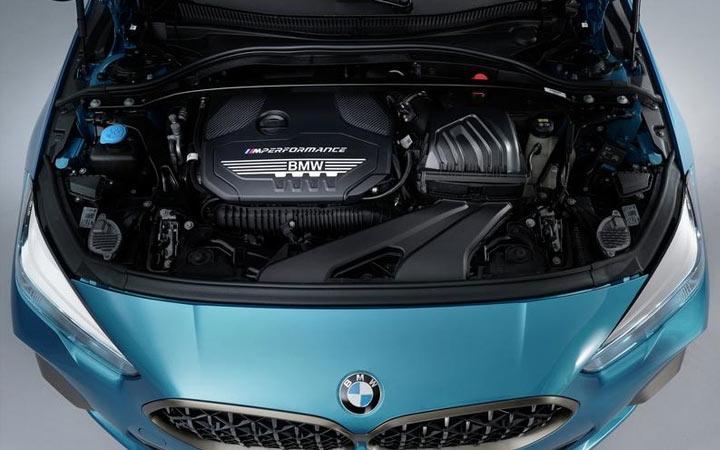 Spécifications techniques de la BMW Série 2 Gran Coupe 2020