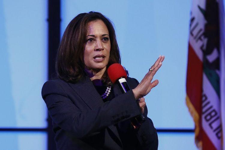 Kamalla Harris