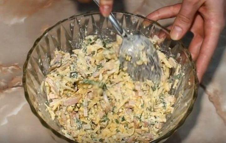 Cuisson Salade De Noël Jouet Arbre De Noël