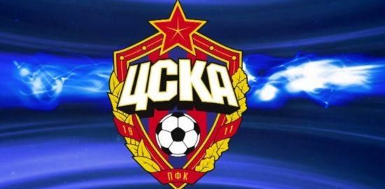 logo du FC CSKA