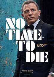 Pas le temps de mourir - Film 2020