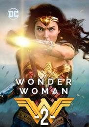 Wonder Woman 2 - film 2020