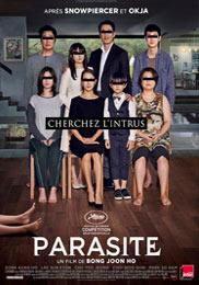 Parasites - film 2019