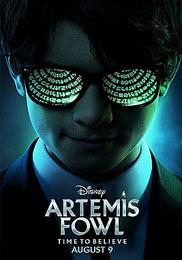 Artemis Fowl - film 2020