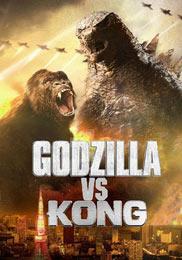 Godzilla contre King Kong - film 2020