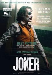 Joker - film 2019