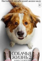 Dog Life 2 - film 2020