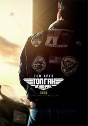 Top Gun: Maverick - film 2020