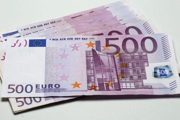 Taux de change de l'euro pour l'hiver 2019-2020