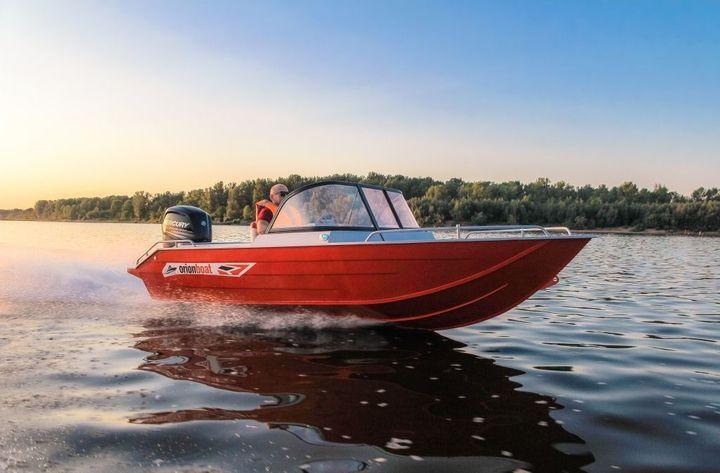 Taxe de bateau à moteur