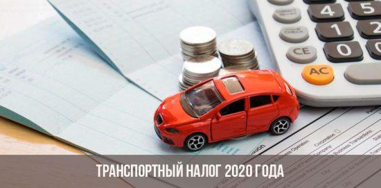 Taxe de transport